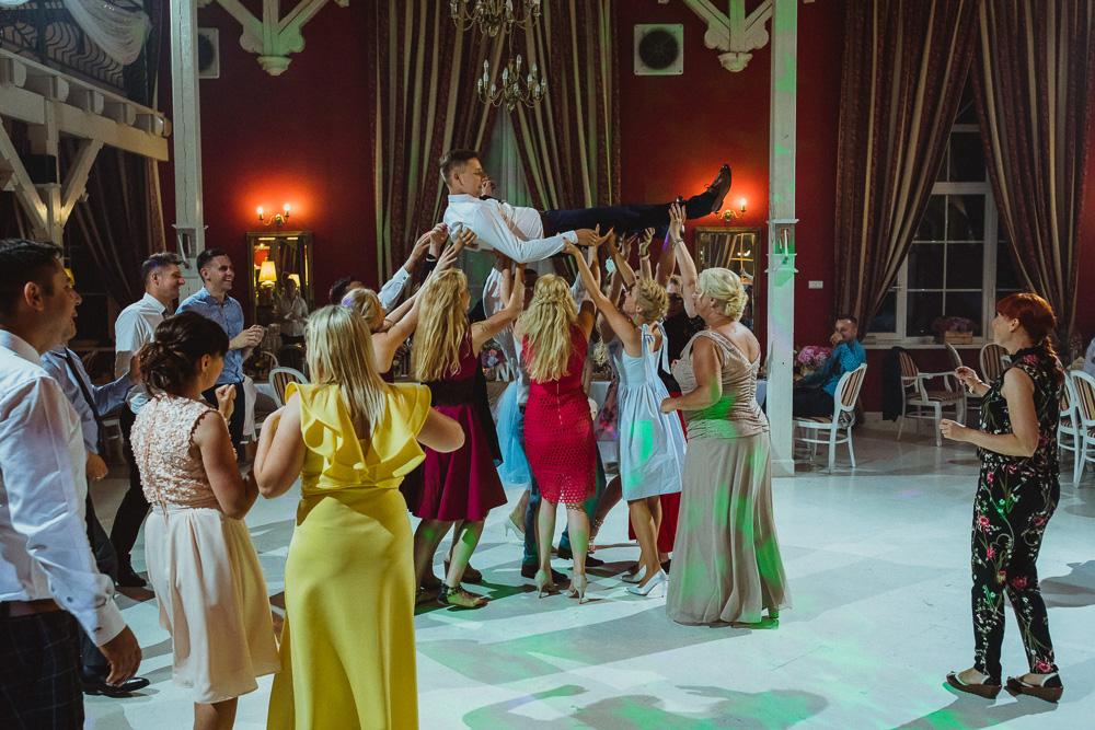 wesele dwór korona karkonoszy
