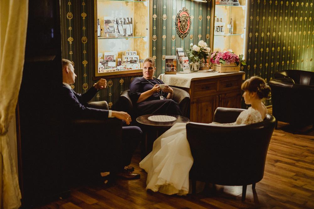 wesele w Dwór Korona Karkonoszy