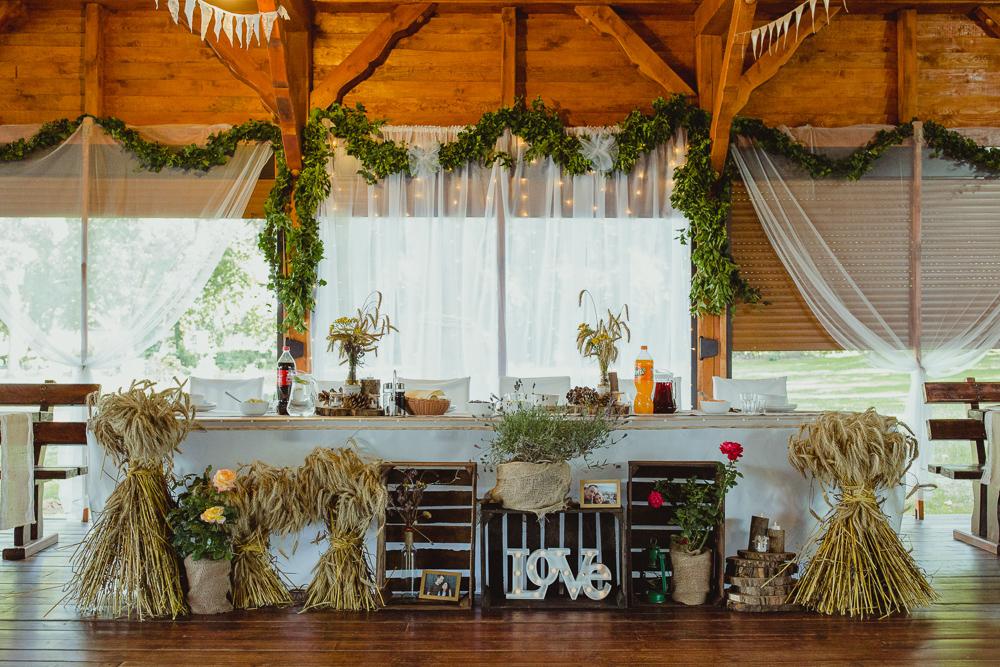 rustykalne wesele w stodole wrocław dolnyśląsk fot. Krystian Papuga
