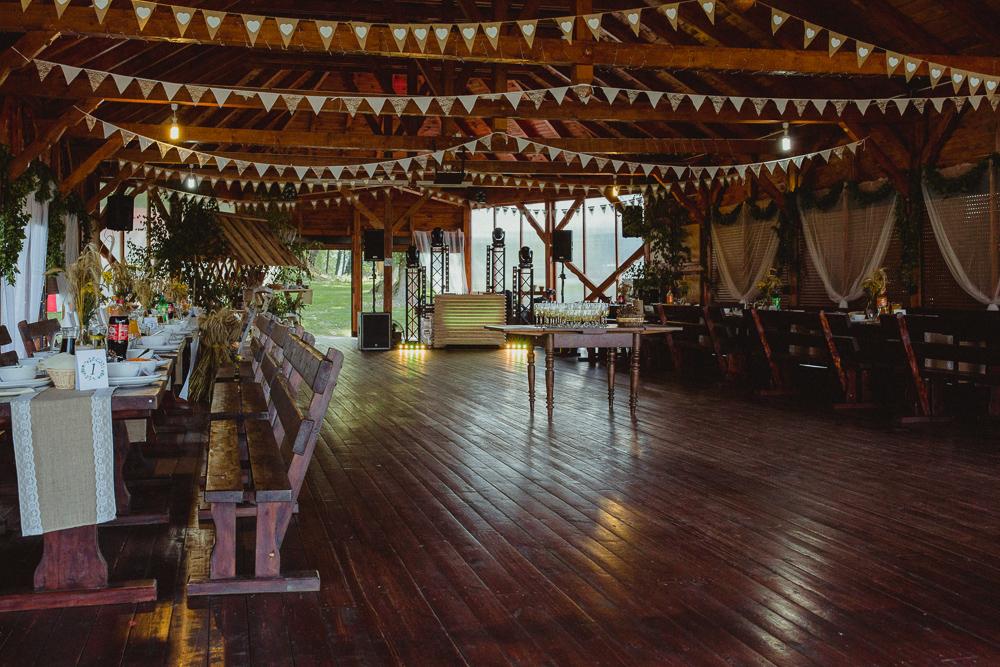 rustykalne wesele wrocław dolnyśląsk fot. Krystian Papuga