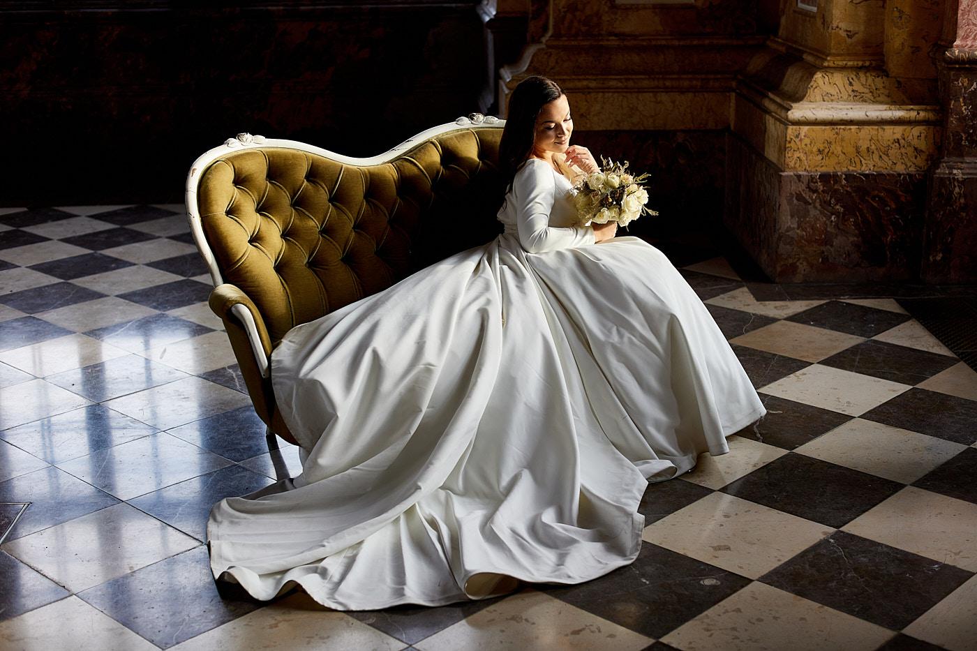 sesja ślubna - fotograf ślubny wrocław